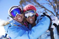 Excursión de un día a Mt Buller Snowfields desde Melbourne con mejoras opcionales de esquí o snowboard
