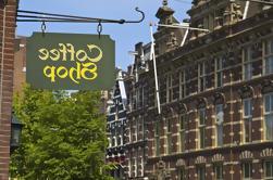Alternativa Amsterdam Walking Tour