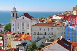 Passeio a Pé Alfama em Lisboa