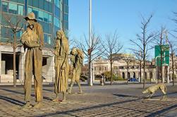 Excursión a pie por el Dublín Northside