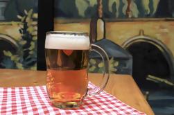 Praga Checa Cerveja e Bar Evening Tour