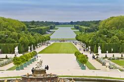 Tour de los Jardines de Versalles desde París
