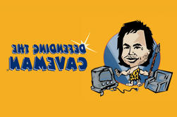 Defensa del hombre de las cavernas en el D Las Vegas
