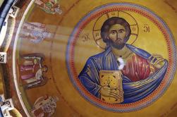 Destaques de 7 noites em Israel e visita bíblica