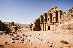 Tour de Israel de 8 noches desde Tel Aviv incluyendo Petra
