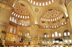 Tour Bizantino y Otomano de Estambul