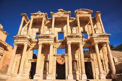 5 días de aventura a través de Estambul, Ephesus y Pamukkale