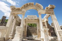 7 días de recorrido histórico del lado oeste de Turquía con 4 ciudades