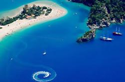 7 días de Turquía Tour: Tour de turismo de la bulliciosa Estambul y la relajante Gulet crucero de Fethiye