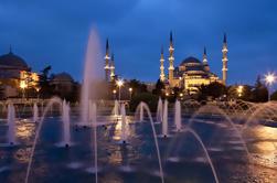 Día Completo Tour Viejo Ciudad Vieja de Estambul