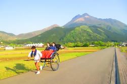Tour de Rickshaw en Yufuin