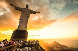 Viator Exclusive: Acesso antecipado a Cristo Redentor