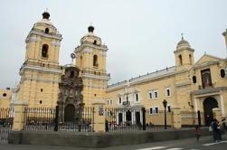 Tour de Experiencia de Lima