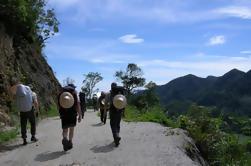 Excursión privada de 2 días: Mai Chau a Pu Luong desde Hanoi con Homestay
