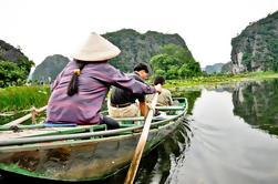 Excursión privada de 3 días a Mai Chau y Pu Luong desde Hanoi