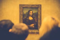 Excursión al Louvre en París, incluyendo Mona Lisa