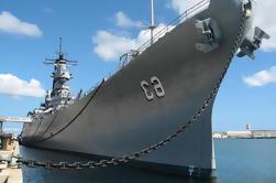 Pearl Harbor recordado