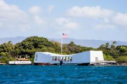 Saludo a Pearl Harbor