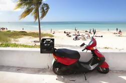 Freeport Scooter Tour y Crystal Beach Admission