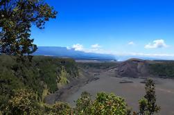Parque Nacional de los Volcanes de Hawaii y Big Island
