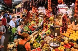 3-Hour Guided Foodie Experience in Barcelona