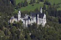 Excursión de un día al castillo de Neuschwanstein desde Munich