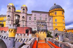 Tour Privado: Excursión de un día a Sintra desde Lisboa