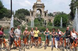 Tour de Bicis en Barcelona