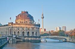 Passagem da cidade de Berlim com Skip-the-Line Reichstag Dome
