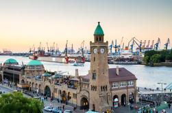 Hamburg City Pass: One Day of Multi-Day Pass