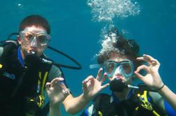 Buceo en Ibiza: Certificado o Principiante