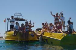 Ibiza Alquiler de barcos