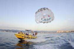 Ibiza Parasailing Experiencia