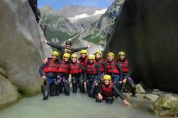 Grimsel Canyoning Experiencia de Interlaken