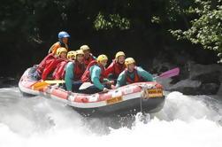 Simme Rafting Tour desde Interlaken