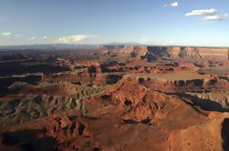Moab Combo: Rafting en el Río Colorado y Parque Nacional Canyonlands