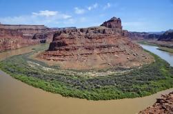 Excursión de medio día del Parque Nacional Canyonlands desde Moab