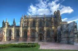 Capilla de Rosslyn, las fronteras escocesas y la excursión de la destilería de Glenkinchie de Edimburgo