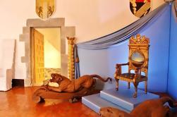 Private Barcelona Mittelalterliche Städte und Dali Tour