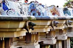 Tour privado: Barcelona de Gaudí