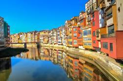 Excursión por la costa: Girona Pals y Peratallada Ciudades medievales de Barcelona