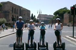 Private Segway Tour in Rom