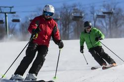 Whitetail Mountain Skiing Day Trip from DC