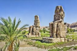 Tour Privado: Excursión de un día a Luxor desde Hurghada