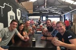 Excursão da cerveja e da cervejaria de Sydney