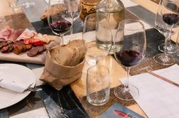 Cata de vinos húngaro en Budapest