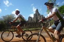 Angkor Sunrise Discovery Bike Tour