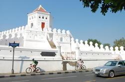 Bike Bangkok: Passeio pela cidade histórica