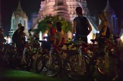 Excursão da noite de Banguecoque