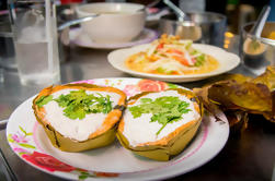 Chiang Mai Food Tour in bicicletta